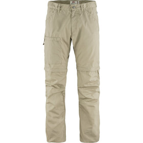 Fjällräven High Coast Zip-Off Trousers Men sand stone